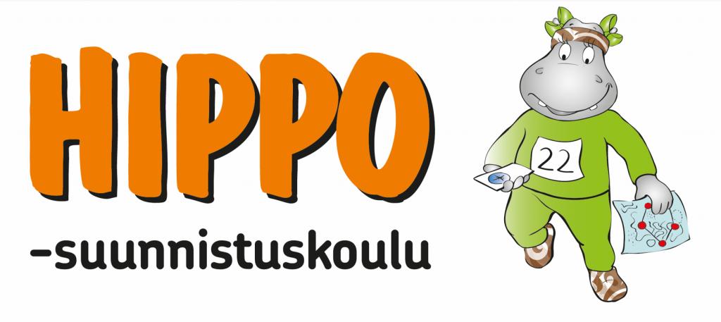 Hippo-suunnistuskoulu lapsille 2021